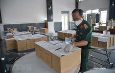 Bộ Tư lệnh TP Hồ Chí Minh: Không có chuyện nhận tiền của thân nhân người mất do COVID-19
