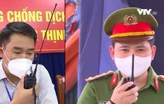 Nhiều quận thuộc vùng nguy cơ ở Hà Nội tăng cường phòng dịch bằng công nghệ
