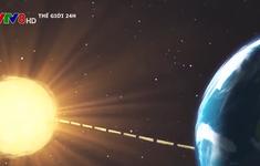 Kích thước lỗ thủng tầng ozone lớn hơn cả Nam Cực