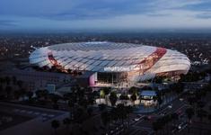 Los Angeles Clippers ra mắt thiết kế nhà thi đấu mới