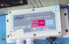 Khánh Hoà tăng cường lắp đặt thiết bị giám sát hành trình cho tàu cá trên 15 mét