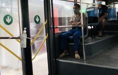 """Hà Nội dự kiến áp dụng """"thẻ xanh, thẻ vàng"""" khi đi xe bus từ 21/9"""