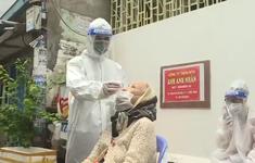 TP Hồ Chí Minh tiếp tục xét nghiệm thần tốc đến ngày 30/9