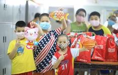 Chính quyền địa phương chủ động hỗ trợ, nuôi dưỡng trẻ mồ côi do COVID-19 ở TP Hồ Chí Minh