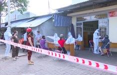 Vũng Tàu: Hai ngày không ghi nhận ca nhiễm mới ngoài cộng đồng