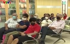 Ấn Độ chuẩn bị các tình huống đối diện với làn sóng dịch mới