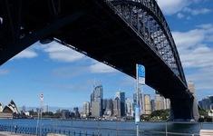 Các bang ở Australia đẩy nhanh tiến độ tiêm vaccine COVID-19