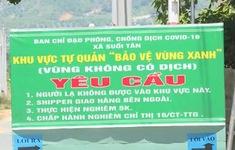 """Khánh Hòa thí điểm cấp """"thẻ xanh"""", """"thẻ vàng"""" bằng công nghệ số"""