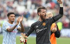 De Gea xuất sắc cản phá penalty, giữ lại 3 điểm cho Manchester United
