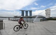 Làn sóng lây nhiễm mới ở Singapore không nằm ngoài dự đoán của chính phủ