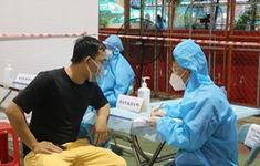 Sở Y tế TP Hồ Chí Minh đề xuất cấp thẻ xanh COVID cho người tiêm ít nhất 1 mũi vaccine