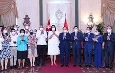 Việt Nam luôn sát cánh với Cuba