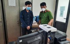 Hải Dương khởi tố 5 vụ án làm giả giấy xét nghiệm, giấy đi đường