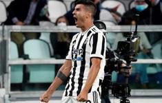 """Hoà AC Milan, Juventus rơi xuống nhóm """"đèn đỏ"""""""