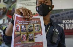 Indonesia tiêu diệt trùm khủng bố khét tiếng có liên hệ với IS và al-Qaeda