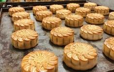 12.000 bánh Trung thu được gửi thầy thuốc tham gia chống dịch