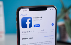 Facebook bị đe dọa xóa khỏi App Store
