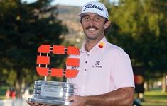 Max Homa vô địch giải golf Fortinet Championship