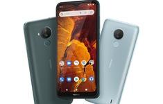"""Nokia C30 ra mắt với pin """"khủng"""" và màn hình lớn"""