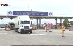 Đà Nẵng kiểm soát chặt giao thông để phòng chống dịch