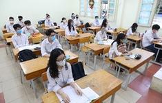 Hà Nội sẽ tiêm vaccine cho học sinh, dạy trực tiếp khi khống chế được dịch COVID-19