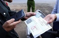 Từ 6h ngày 21/9, Hà Nội dừng phân vùng và kiểm soát giấy đi đường
