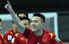3 phút cùng sao | Gặp gỡ cầu thủ Châu Đoàn Phát của ĐT futsal Việt Nam
