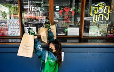 """""""Bếp trên mây"""" - máy trợ thở cho nhiều nhà hàng tại châu Á"""