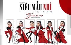 Đại hội Siêu mẫu nhí 2021 mở màn với BST thời trang lấy cảm hứng từ 6 quốc gia
