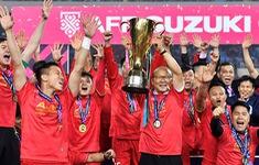 Nguyên tắc bốc thăm chia bảng & thể thức thi đấu AFF Suzuki Cup 2020
