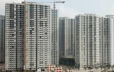 Hàng trăm dự án bất động sản ách tắc, chờ gỡ vướng