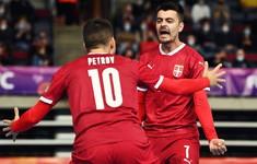 Thắng đậm ĐT Mỹ, ĐT Serbia giành vé vào vòng 1/8 FIFA Futsal World Cup Lithuania 2021™