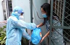 TP Hồ Chí Minh chi 7.300 tỷ đồng hỗ trợ 7,3 triệu người khó khăn