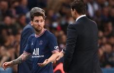 Messi vẫn cần thời gian để hòa nhập với lối chơi của PSG