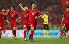 ĐT Việt Nam vượt trội so với các đối thủ ở bảng B AFF Suzuki Cup 2020