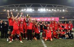 HLV Park Hang Seo nói gì về mục tiêu của ĐT Việt Nam tại AFF Cup 2020?