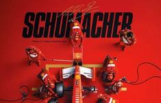 """Bộ phim tài liệu """"Schumacher"""" gây ấn tượng mạnh với người hâm mộ f1"""