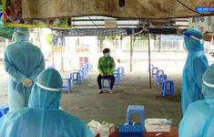 TP Hồ Chí Minh có hơn 800 điểm xét nghiệm cho người giao hàng