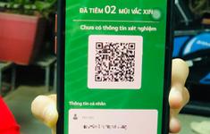 TP Hồ Chí Minh: Từ 1/10, người tiêm 2 mũi vaccine được trực tiếp nộp hồ sơ đặc biệt