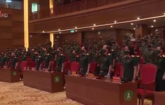 Bệnh viện 108 hỗ trợ các tỉnh, thành phía Nam phòng chống dịch