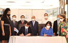 Việt Nam chính thức mua 5 triệu liều vaccine COVID-19 Abdala