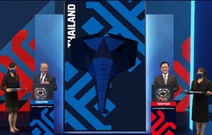 AFF Suzuki Cup 2020: HLV trưởng các đội nhận định về những thách thức sẽ phải đối mặt