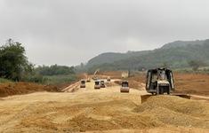 Đề xuất giải pháp gỡ khó cho nguồn vật liệu làm cao tốc Bắc - Nam