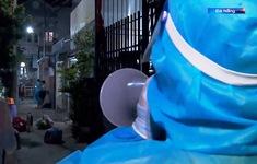 Đà Nẵng: Phát hiện ca F0, Quận Hải Châu khẩn trương giãn dân ngay trong đêm