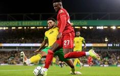 Kết quả bóng đá châu Âu rạng sáng 22/9: Liverpool, Man City thắng dễ, Inter, Atletico nhọc nhằn!