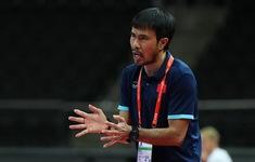 HLV ĐT Futsal Việt Nam dương tính với COVID-19