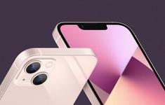 Người dùng Trung Quốc đổ xô đặt mua iPhone 13