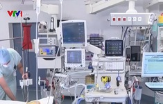 Siêu máy tính hỗ trợ phẫu thuật tại Pháp