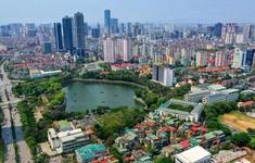 Hà Nội: Hai kịch bản tăng trưởng kinh tế giai đoạn 2021-2025