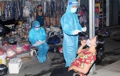 Hà Nam: Chùm ca COVID-19 cộng đồng phức tạp, tập trung tiêm vaccine tại TP Phủ Lý